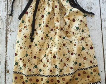Clearance Sale Size Small (24 months/2t) Shoulder Tie Dress