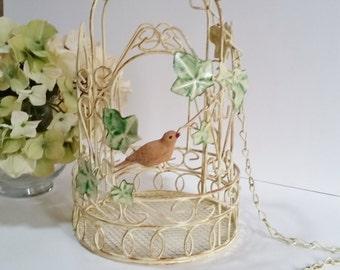 Metal Bird Cage, Decorative Bird Cage