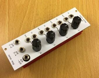 Swiss Army Mixer ~ Eurorack Module ~ Noise Reap