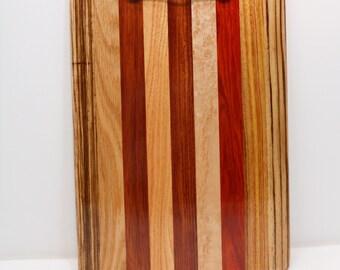 Wooden Clipboard (#170)