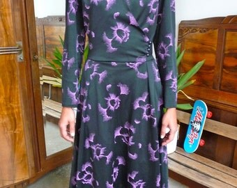 Robe vintage 70s Taille 40