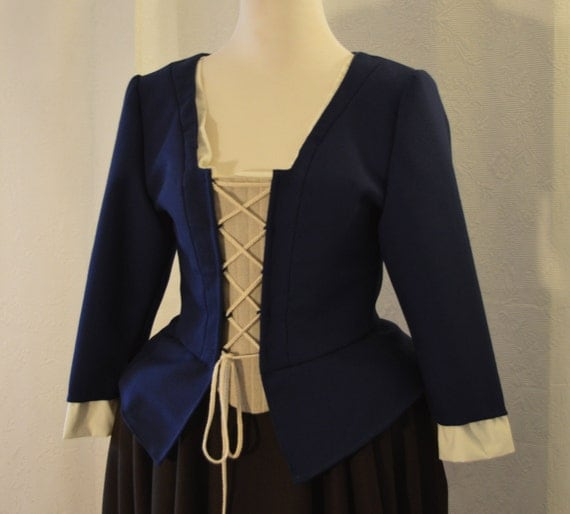 Claire's costume, Outlander