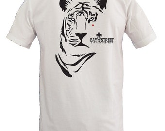When There Are No More, Tiger Tshirt