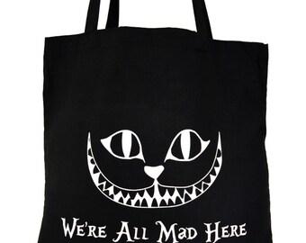 Jute Bag Cat