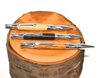 Wooden ball pen, beautiful gift