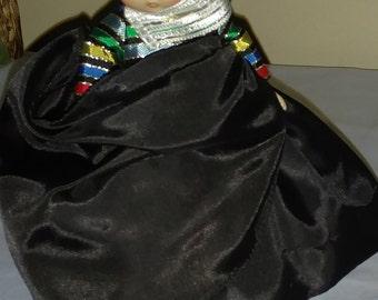 "Madame Alexander 7"" Egypt Doll"