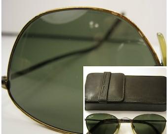 ray ban sunglasses made in usa  Rare ray ban