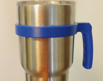 STRONGEST YETI Handle for 30oz Rambler Tumbler, Multiple Colors Available
