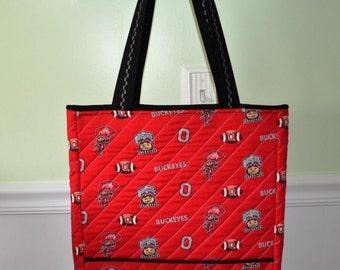 Ohio State Tote Bag