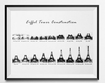 Paris Eiffel Tower Printable,Shabby Chic,Shabby Chic Prints,Shabby Chic Wall Art,Shabby Chic Decor,Architect Gifts,Industrial Prints