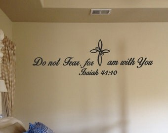 Christian Car Decals Etsy - Bible verse custom vinyl decals for car