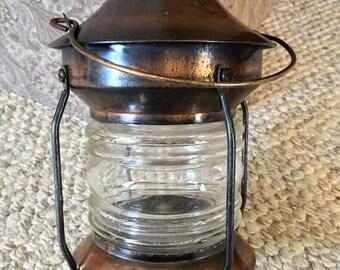 Musical Lantern, Lantern Music box,