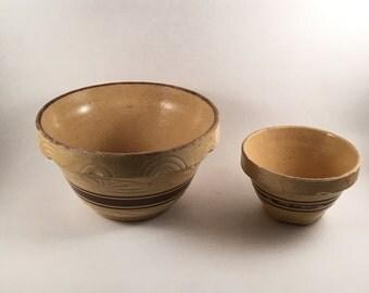 Robinson Ransbottom Pottery Bowl