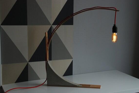 Tafel lampen staande lampen en lounge chair
