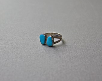 Turquoise Ovation Ring. 5