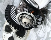 Special ORDER FOR millsy1—Little Nightmare Top Hat