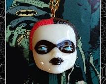 DollFace Harley Quinn