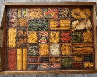 Fritz Jigsaw Puzzle Trays