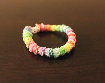 Gumdrop Bracelet