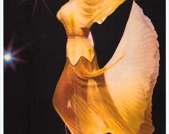 Dolly Parton 1970's  Rare Poster