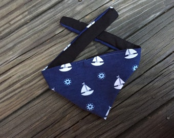 Sailors Delight Bandana