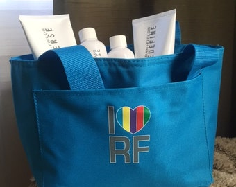 R+F Rodan and Fields Consultant Demo Carrying Bag- Also Doubles As Cooler- Carry Your Demo's- Gift