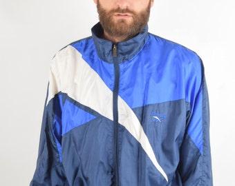 Vintage Reebok Jacket Size XXL (1533)