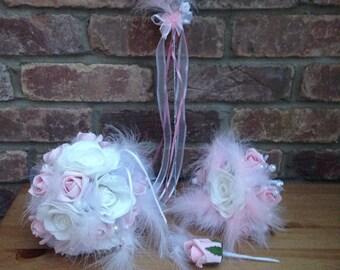 SALE Wedding Flower Package.