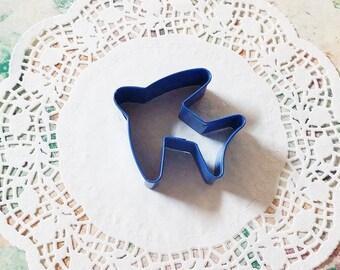 Airplane Cookie Cutter - Wilton Brand
