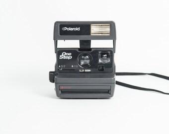 Polaroid One Step 600 Series