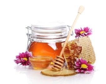 Manuka honey bodywash