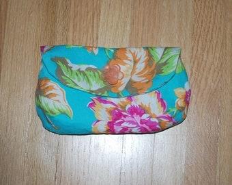 Floral Sunglass Case
