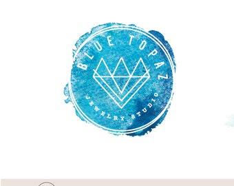 Jewelry logo / Business logo / Event logo / Fine Jewelry / Branding / Jewelry Studio / Jewelry Designer