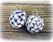 rag ball ornaments, primitive ornaments, christmas decoration, december trends, christmas gift, the best gift, gifting idea, christmas tree