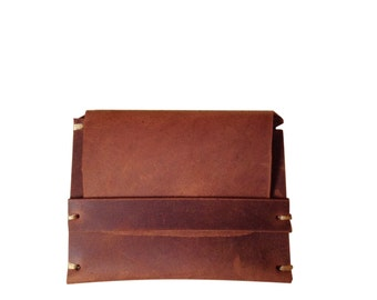 Cristian Leather Wallet