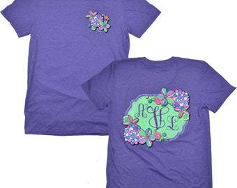 Clothed in Faith Monogram 24.95 NOW 14.97