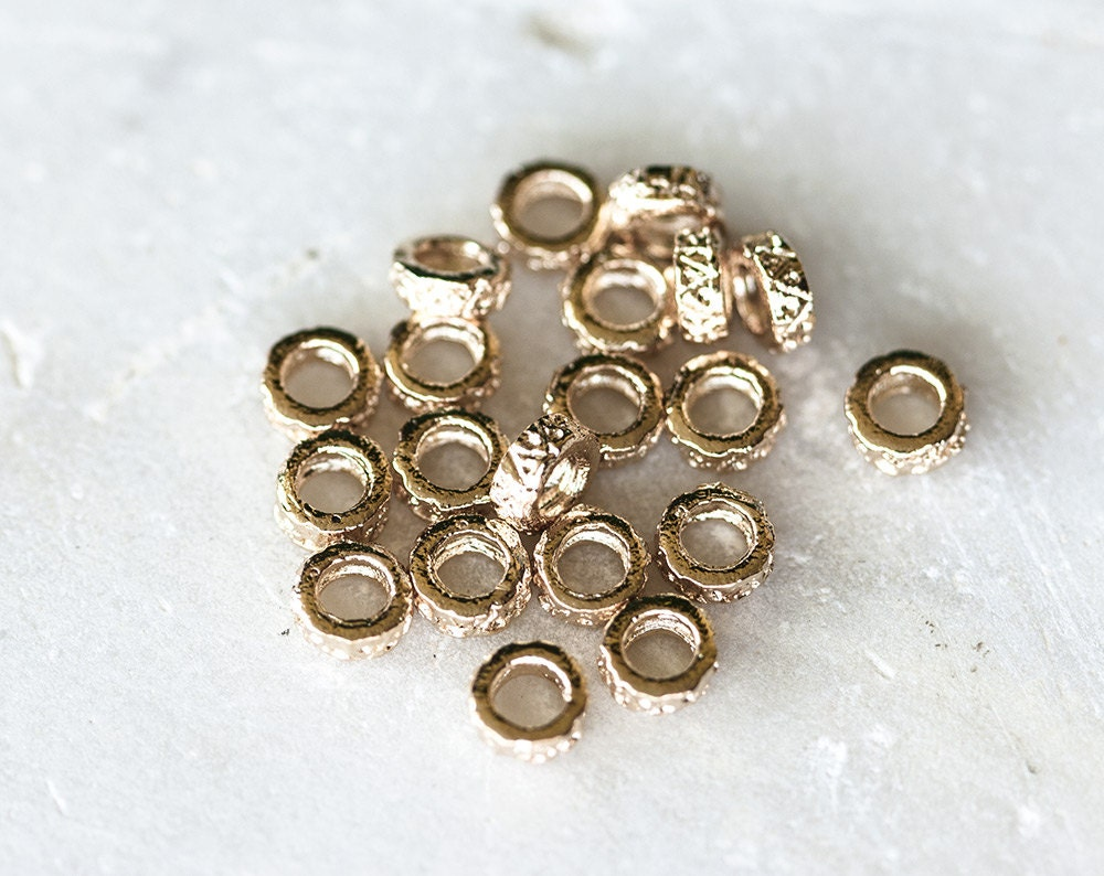 1967 gold o 5 2 2 2mm spacer ring