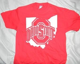 Ohio State State Design
