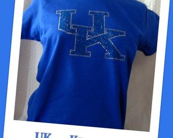 UK - Kentucky! (T-Shirt)