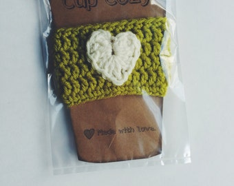 Cup Cozies