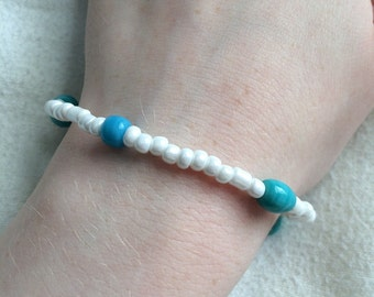 Turquoise Beaches Bracelet