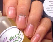 Love Your Cuticles Kit: Includes a 1/2 oz bottle and 2ml pen