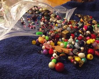 Grab Bag of Beads