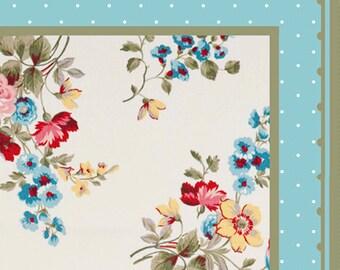 PVC Vinyl Mat Tiles Pattern Decorative Linoleum Rug   Roses 02 , FREE  Shipping