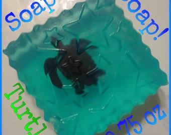 Turtle Soap!