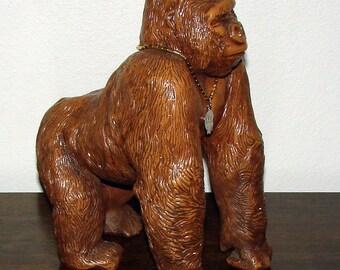 1968 Progressive Arts Products Gorilla