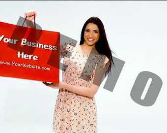 Promotional Video, high quality and fast delivery, various styles available