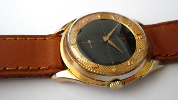 Guda Watch by Aureole Watch Company | Timeless Timepieces