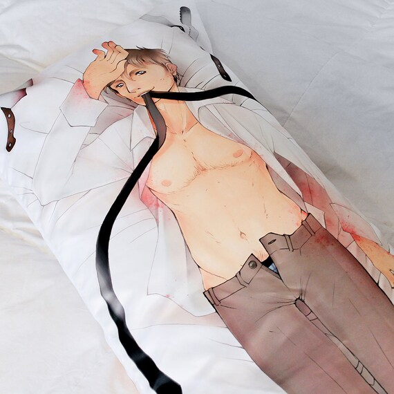 Dakimakura Pillow