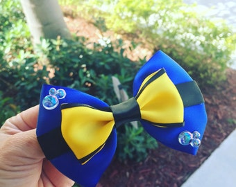 Dory hairbow inspired